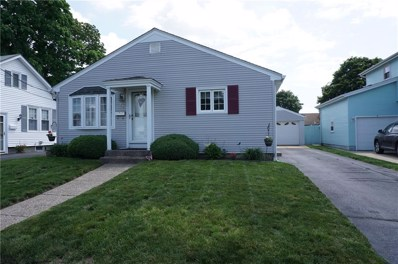 22 Second St, Pawtucket, RI 02861 - MLS#: 1193597