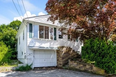 4 Cross St, North Providence, RI 02911 - MLS#: 1193604