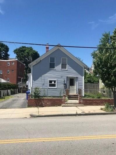 324 Roosevelt Av, Pawtucket, RI 02860 - MLS#: 1193616