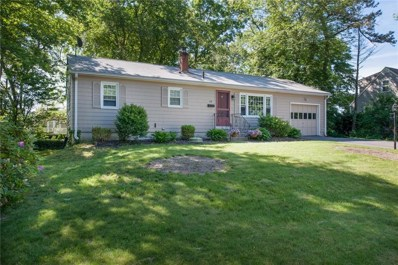 46 Cora St, East Greenwich, RI 02818 - MLS#: 1193625