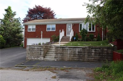 26 Barbato Dr, Johnston, RI 02919 - MLS#: 1193647