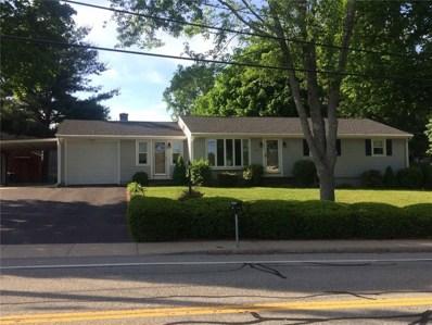 276 Simmonsville Av, Johnston, RI 02919 - MLS#: 1193661