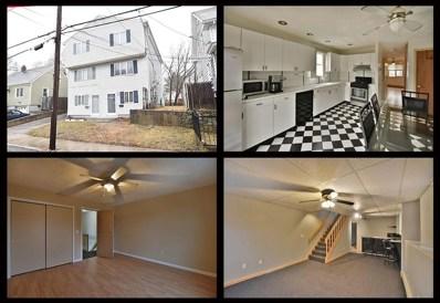 47 Herschel St, Unit#1 UNIT 1, Providence, RI 02909 - MLS#: 1193676