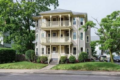 149 North Main St, Unit#A UNIT A, Attleboro, MA 02703 - MLS#: 1193727