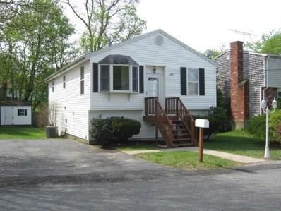 64 Norman St, Cumberland, RI 02864 - MLS#: 1193731