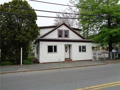 951 Douglas Av, Providence, RI 02908 - MLS#: 1193775