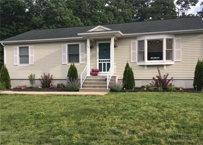 59 Weeks St, North Smithfield, RI 02896 - MLS#: 1193780