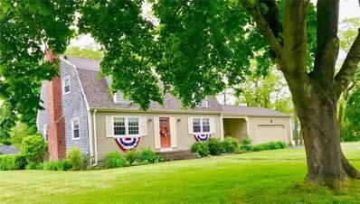 7 Heritage Rd, Bristol, RI 02809 - MLS#: 1193783
