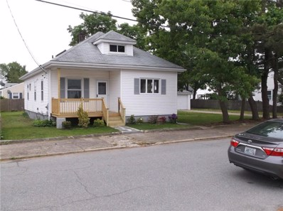 117 Liberty St, Pawtucket, RI 02861 - MLS#: 1193785