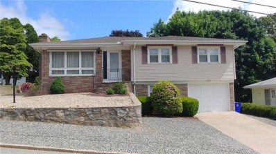 107 Meadow Rd, North Providence, RI 02904 - MLS#: 1193846