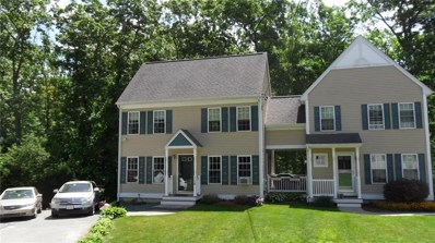 116 Steve Lopes Wy, Woonsocket, RI 02895 - MLS#: 1193861