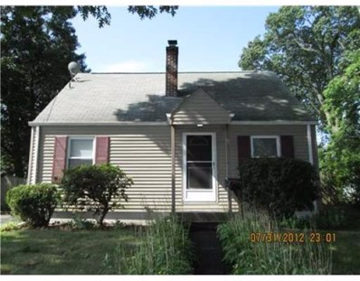 57 Milton Rd, Warwick, RI 02888 - MLS#: 1193874