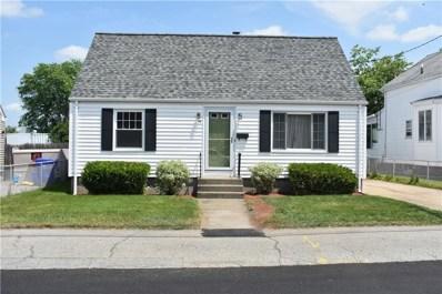 94 Bacon St, Pawtucket, RI 02860 - MLS#: 1193924