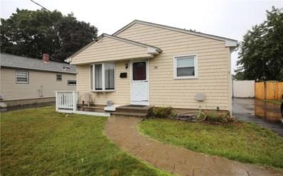38 Green Lane Rd, Pawtucket, RI 02861 - MLS#: 1194001