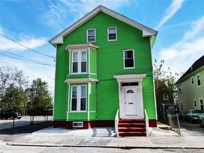 94 Mawney St, Providence, RI 02907 - MLS#: 1194175