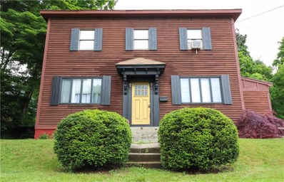 207 Park St, North Attleboro, MA 02760 - MLS#: 1194180