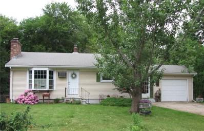 93 Quaker Hwy, North Smithfield, RI 02896 - MLS#: 1194183