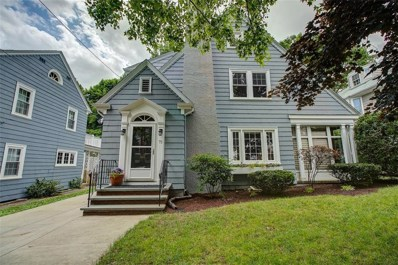 71 Vassar Av, East Side of Prov, RI 02906 - MLS#: 1194220