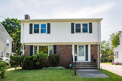 622 Pleasant Valley Pkwy, Providence, RI 02906 - MLS#: 1194258