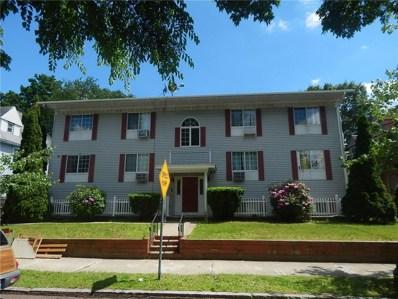 210 Lexington Av, Unit#6 UNIT 6, Providence, RI 02907 - MLS#: 1194265