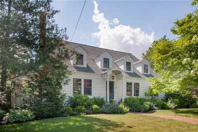 5 Pearl St, East Greenwich, RI 02818 - MLS#: 1194268