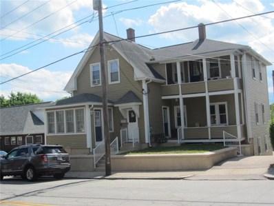 1419 Main St, West Warwick, RI 02893 - MLS#: 1194304