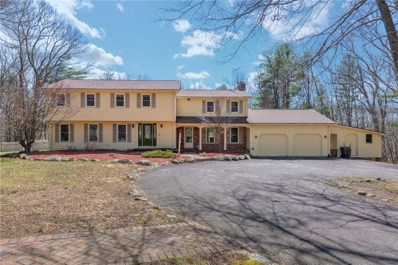 65 White Pine Dr, Scituate, RI 02857 - MLS#: 1194378