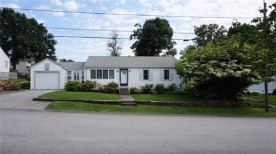 16 Harrington Dr, Johnston, RI 02919 - MLS#: 1194460