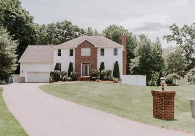 40 Bluebird Lane, Cranston, RI 02921 - MLS#: 1194497