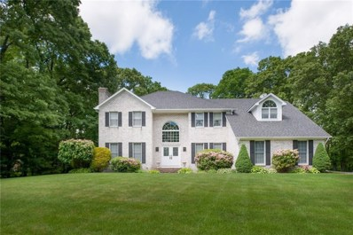 200 Watch Hill, East Greenwich, RI 02818 - MLS#: 1194513
