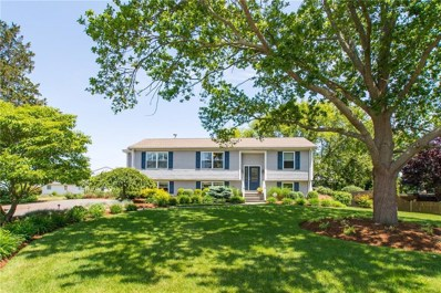 42 Collins Av, Warwick, RI 02818 - MLS#: 1194599