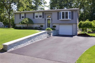 21 Linfield Cir, Lincoln, RI 02865 - MLS#: 1194632