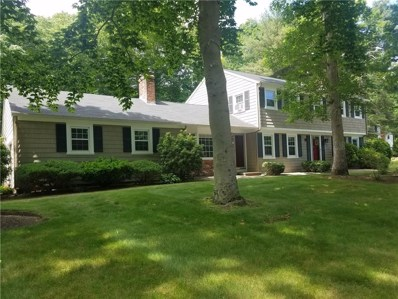 5 Teakwood Ct, East Greenwich, RI 02818 - MLS#: 1194649