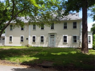 244 Spencer Av, Warwick, RI 02818 - MLS#: 1194701