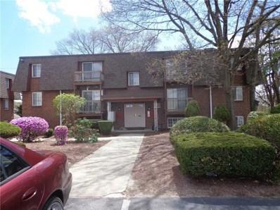 12 Josephine St, Unit#103 UNIT 103, North Providence, RI 02904 - MLS#: 1194786