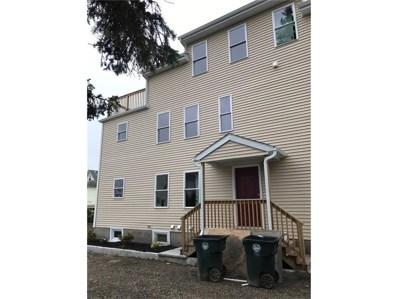 42 Social St, Unit#1 UNIT 1, Providence, RI 02904 - MLS#: 1194792