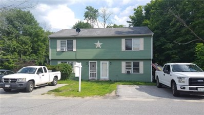 163 Laurel Ridge Av, Burrillville, RI 02859 - MLS#: 1194961