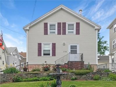 174 Gano St, Providence, RI 02906 - MLS#: 1194970