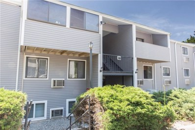 38 Cowesett Av, Unit#23 UNIT 23, West Warwick, RI 02893 - MLS#: 1195013