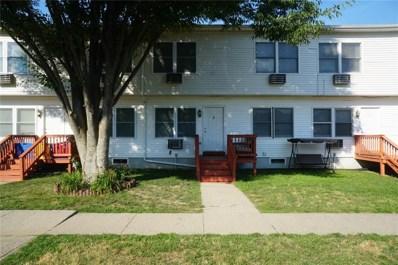52 Nancy St, Unit#4 UNIT 4, Providence, RI 02909 - MLS#: 1195078