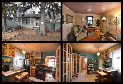 27 George St, North Providence, RI 02911 - MLS#: 1195084