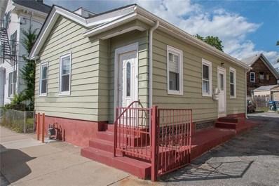 20 Barrows St, Providence, RI 02909 - MLS#: 1195099