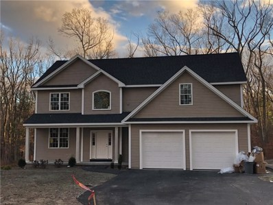 697 County St, Seekonk, MA 02771 - MLS#: 1195128