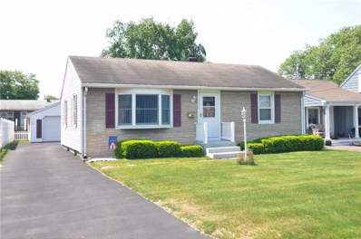 169 Norton St, East Providence, RI 02915 - MLS#: 1195133