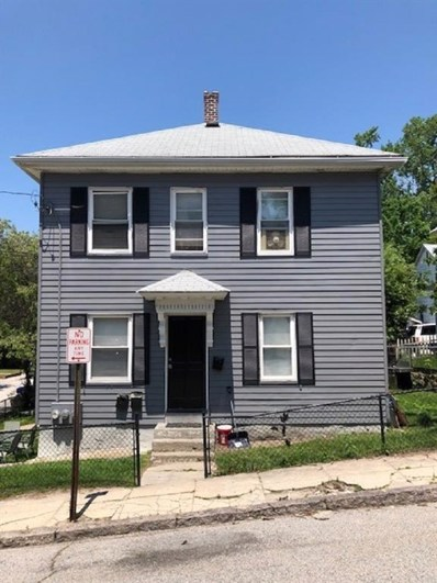 17 - 19 School St, West Warwick, RI 02893 - MLS#: 1195228