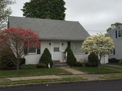 27 Ruth St, Pawtucket, RI 02861 - MLS#: 1195259