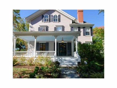 95 Rector St, East Greenwich, RI 02818 - MLS#: 1195354