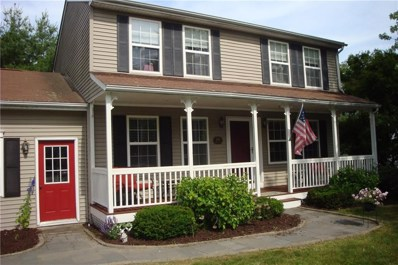 50 Spinnaker Lane, Warwick, RI 02886 - MLS#: 1195379