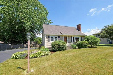 16 Jean Dr, Seekonk, MA 02771 - MLS#: 1195557