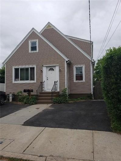 48 Maynard St, Providence, RI 02909 - MLS#: 1195584